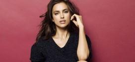 Fotos candentes de Irina Shayk demuestran por qué tiene tan encantado a Bradley Cooper