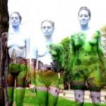 Sorprendentes fotos de pintura corporal