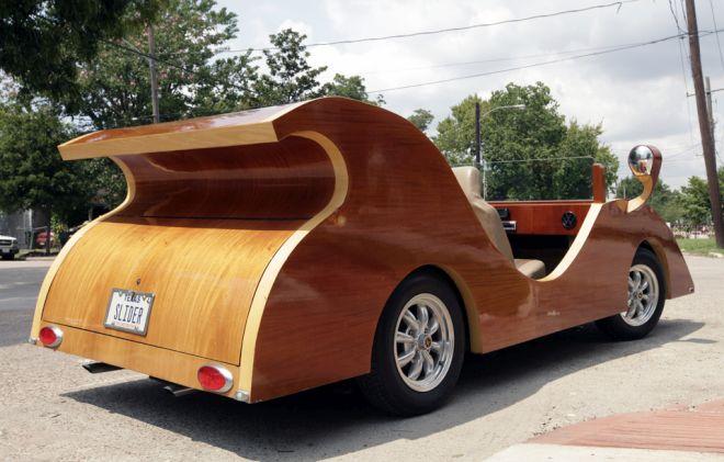 Arte creativo octubre 2015 for Modelos de barcitos hecho en madera