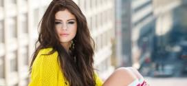 Una foto de Selena Gómez casi desnuda será la carátula de su nuevo álbum a pesar de las críticas