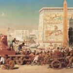Éxodo bíblico. ¿Ficción o hecho histórico?