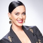 Katy Perry impactó en el Paseo de la fama de Hollywood