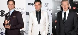 ¿Homofóbico? Reconocido actor de Hollywood dice que actores gay no deben salir del clóset