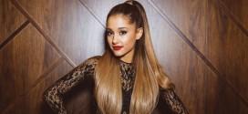 ¿Por qué Ariana Grande se está quedando calva?