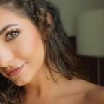 sensual baile de Kimberly Reyes