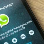 Conoce la nueva función de WhatsApp que se filtró antes de tiempo