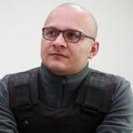 El hacker del escándalo de espionaje Andrés Sepúlveda