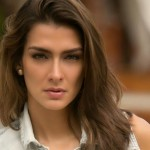 presentadora Silvana Altahona