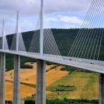 Los puentes más aterradores y asombrosos del mundo