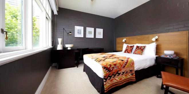Estos son los lugares m s sucios de los cuartos de hotel for Habitaciones para hoteles