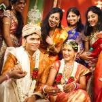 Los matrimonios arreglados siguen siendo exitosos
