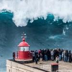 olas monstruo