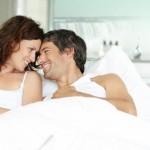 Hacer el amor 3 o 4 veces por semana puede aliviar una dolorosa enfermedad