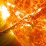 Catástrofe solar podría acabar con la civilización