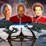 Star Trek vuelve a la televisión