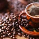 café procesado de manera no convencional