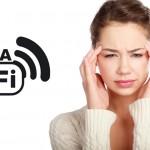 ¿es posible ser alérgico al Wifi?