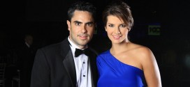 Foto revela cuál es el estado del noviazgo de Carolina Cruz y Lincoln Palomeque