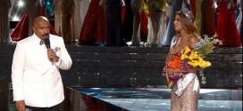 ¿Y por qué se equivocó Steve Harvey en Miss Universo? Conoce la raíz de su error