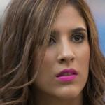 Daniela Ospina en television