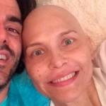 Lorena Meritano y Ernesto Calzadilla slide