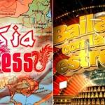 rating colombiano bailando con las estrellas asia express