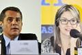 Audio: el exviceministro Carlos Ferro habló sobre el video de Vicky Dávila que lo tumbó