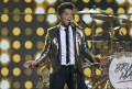 Prepárense, fans: veremos a Bruno Mars en Colombia