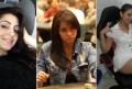 Las damas del póker colombiano