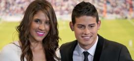Video: Daniela Ospina habló sobre James Rodríguez y cómo mantiene a flote su matrimonio