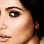 foto del hijo de Kim Kardashian