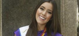 Confirmada en la TV: Paulina Vega presentará 'A otro nivel'. Te contamos de qué se trata
