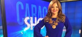 ¿Acaso Diva Jessurum se va de Caracol Televisión?