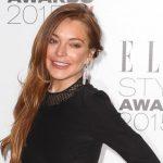 prometido de Lindsay Lohan