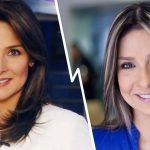 Silvia Corzo hablo sobre Vicky Davila
