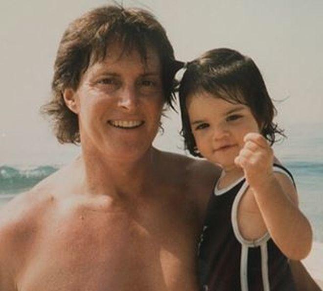 Resultado de imagen para Caitlyn Jenner Kendall Jenner