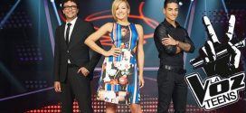 [Video] Confirmado: llega La Voz Teens Colombia