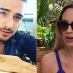 Maluma demandara a Grette Duran