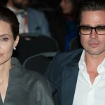 Angelina Jolie, Brad Pitt y sus hijos
