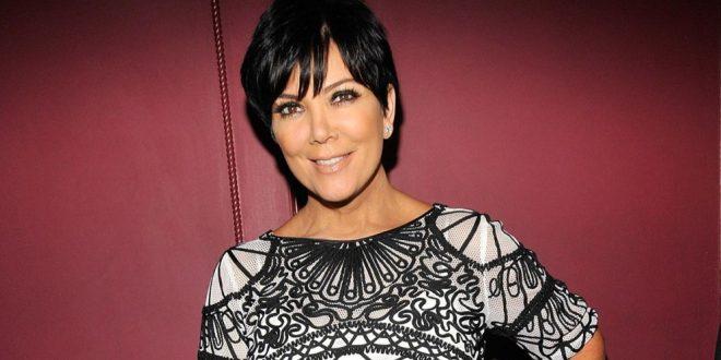 Luego del accidente de Kris Jenner, la matriarca continúa las grabaciones aún adolorida