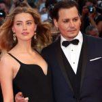 maltrato de Johnny Depp a su exesposa