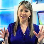 Canal de YouTube de Vicky Dávila
