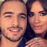 video sexual de Maluma