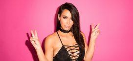 ¿Por qué el pecho de Kim Kardashian es lo que ahora quiere resaltar con su vestuario la diva?