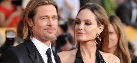 Estas son las causas del divorcio de Angelina Jolie y Brad Pitt