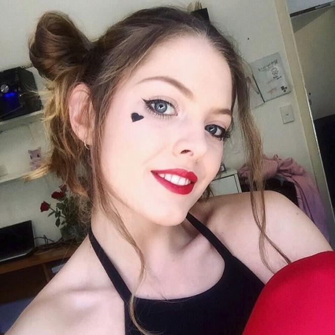 doble de Harley Quinn
