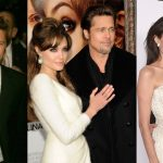 fotos de Angelina Jolie y Brad Pitt