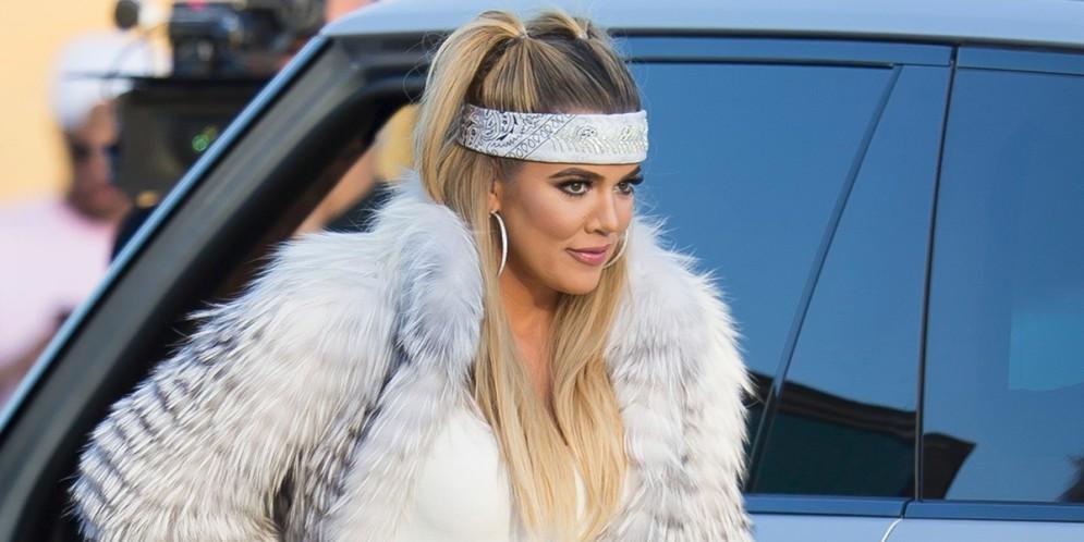 Khloe Kardashian y Tristan Thompson siguen su romance pero la diva no oculta su gusto por otros hombres
