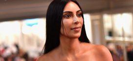 El retorno de Kim Kardashian. La diva finalmente salió del encierro