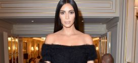 Fotos de Kim Kardashian sin ropa interior en las calles de Paris